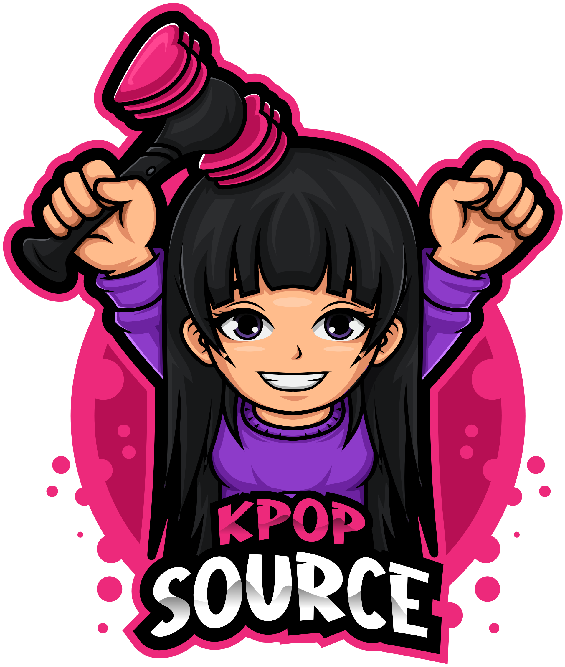 Kpopsource - International kpop forum community.
